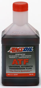 AMSOIL 20w50 Synthetic Motor Oil
