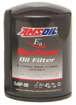 AMSOIL Absolute Efficiency Ea Bypass Oil Filters